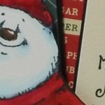 TGIF, little snowman!
