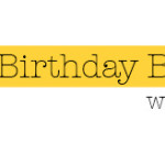 OWH Birthday Bash Bloghop – with Hero Arts!