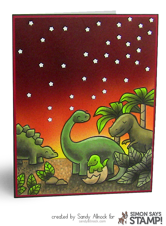 Airbrushed Lost World Card [2 Videos!]