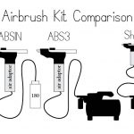 Copic Airbrush Buyers Guide (sorta)
