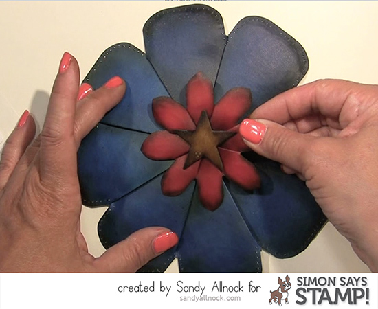 Sandy Allnock - Copic Leatherworks