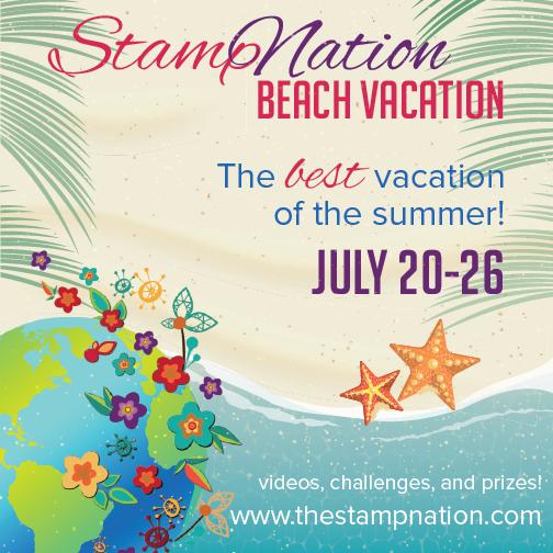SN beach vacation Facebook