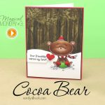 Magical Monday: Cocoa Bear