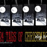 24 Tags of Christmas 2014: Day Two