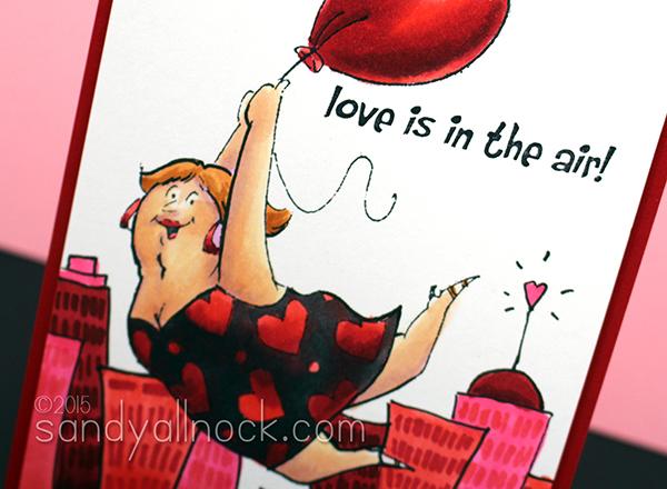 Sandy Allnock - Tina Flyover2