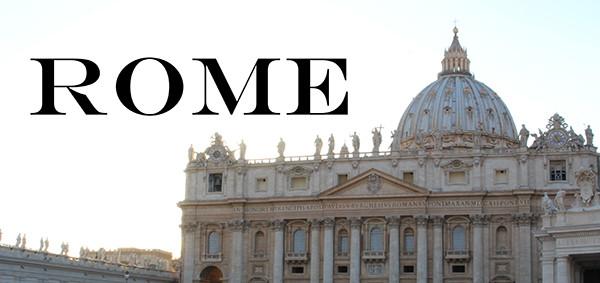 Rome2015