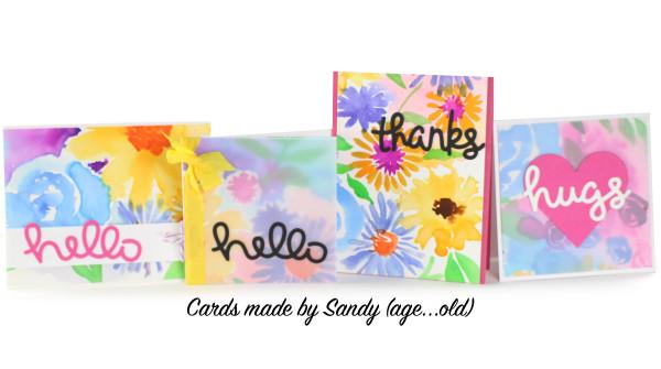 sandycards