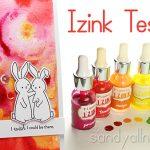 Izink Testing