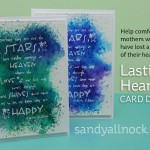 Lasting Hearts Card Drive