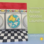 Vanishing Point Lesson: Action Wobble Laundromat
