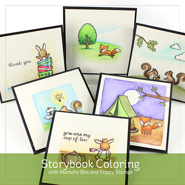 storybook PS web