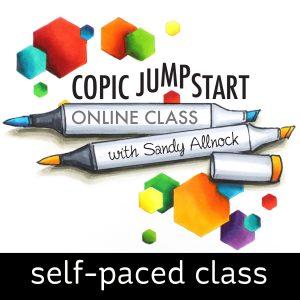CopicJumpstart selfpaced