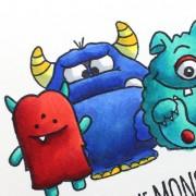 Monster Sneak