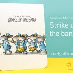 Magical Monday: Strike up the Band