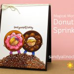 Magical Monday: Donuts and Sprinkles