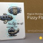 Magical Monday: Fizzy Flight!