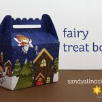 Fairy Treat Box