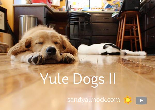 Yule Dogs II
