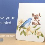 Bird week: Make your own Bird – Flora Fauna Life is Lovely