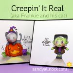 Creepin' It Real – Frankie and his Cat