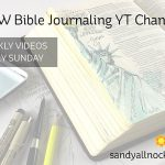 New for Bible Journalists (and a Houston pet report!)