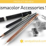 Review: Prismacolor Accessories