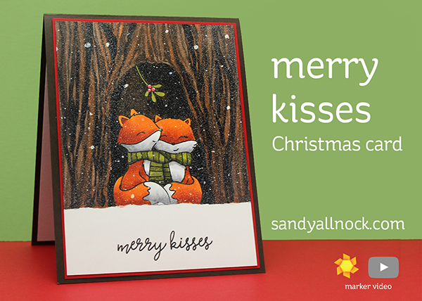 Merry Kisses