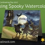 WCMD 3: Mixing Spooky Watercolors (Happy Haunting Set)