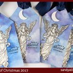 24 Tags of Christmas 2017: Heavenly Angels