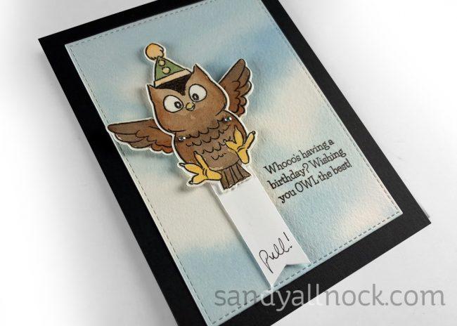AI Interactive Series #4: Five Flutter Cards | Sandy Allnock