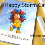 Happy Storm Cards – Rain or Shine