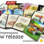 Art Impressions new release: 20 cards! (bloghop)