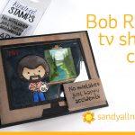 Bob Ross Card!