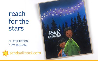 Reach for the Stars (Ellen Hutson New Release)