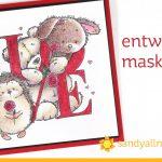 Entwined Masking