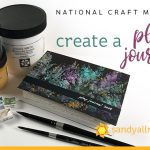 National Craft Month: Create a Play Journal