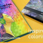 Inspired Coloring w/PlayJournal flipthrough