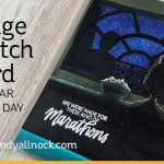 Binge Watch Card – Star Wars Day