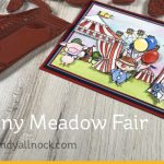 Sunny Meadow Fair – new stamps at Purple Onion Designs