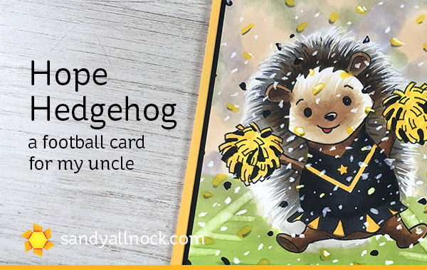 Hope Hedgehog