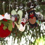 8 Creative Felt Ornaments