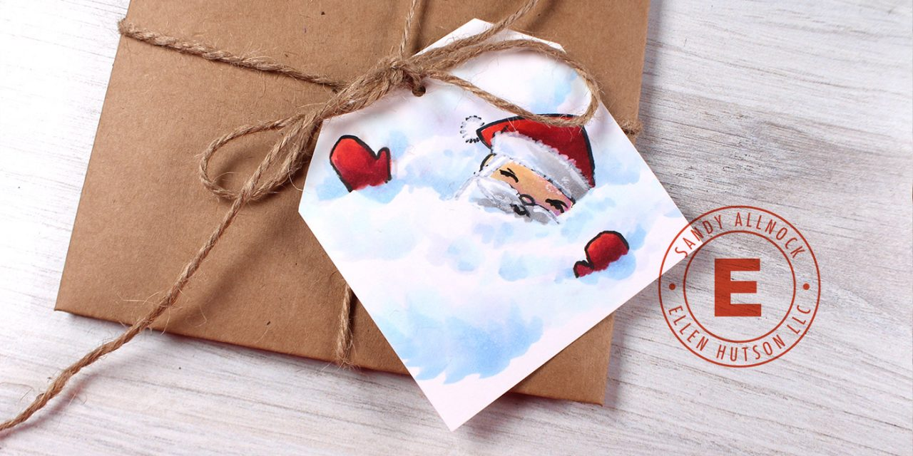 25 Creations of Christmas Day 5, Jingle Bells