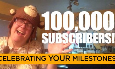 100,000 Subscriber Giveaway!