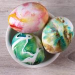 9 Ways to Decorate Easter Eggs with your art supplies (Copic, watercolor, pens)