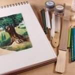 Four art supply hacks for pencil artists