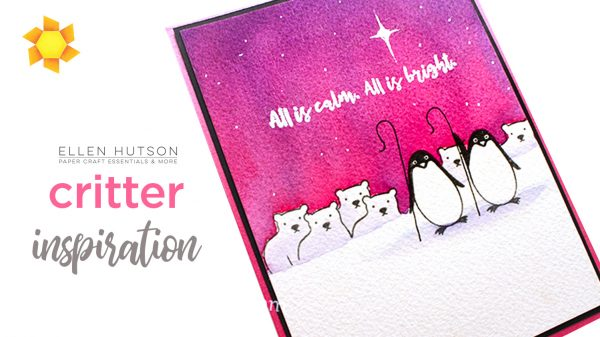 Ellen's Critters: Inspiration